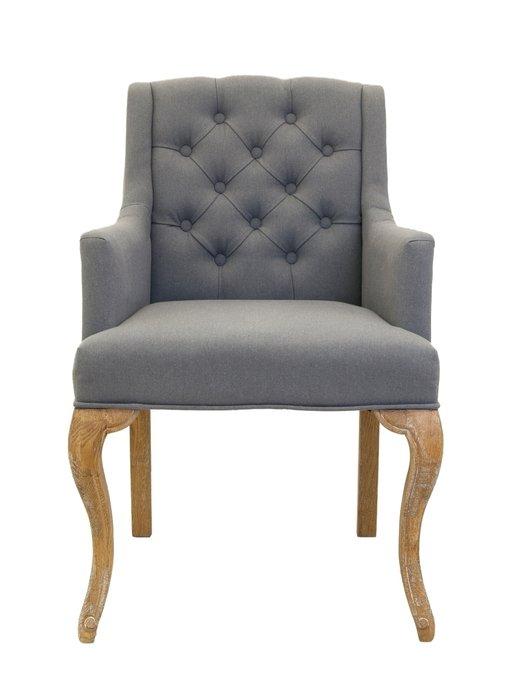 Кресло Deron grey