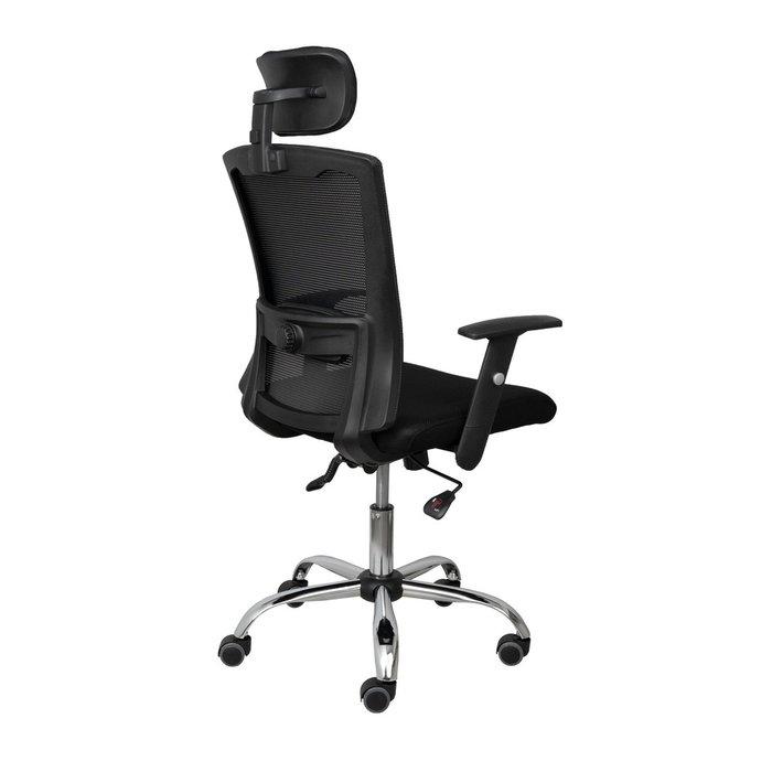 Компьютерное кресло Sirus черного цвета
