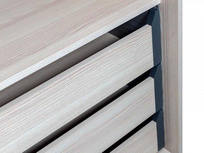 Шкаф-купе Slide с двумя отделениями