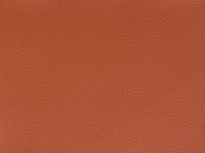 Пуф Loft оранжевого цвета
