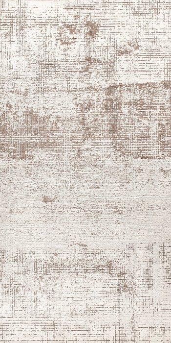 Ковер Cleo West 80х150 бежевого цвета