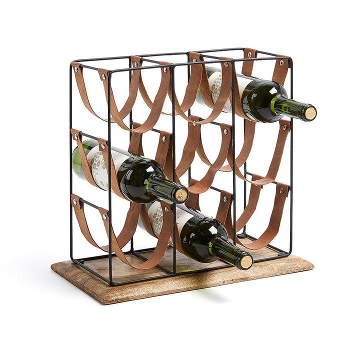 Винный стеллаж Winnoe на девять бутылок