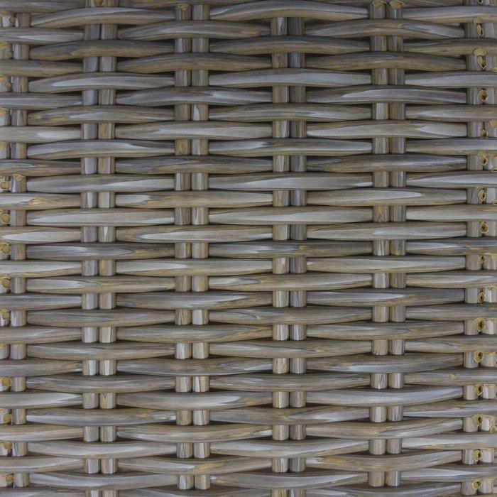 Угловой комплект мебели с реклайнерами San-Marino