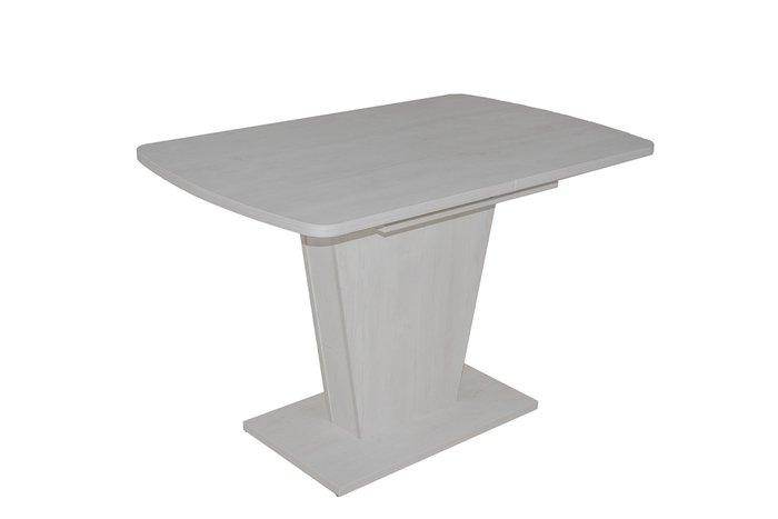Стол обеденный раздвижной Sheldon цвета сосна каньон