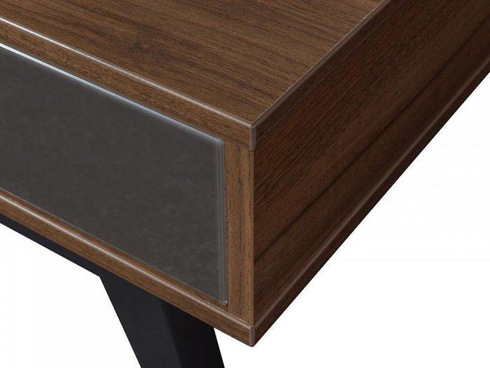 Журнальный столик Cappuccino с выдвижным ящиком