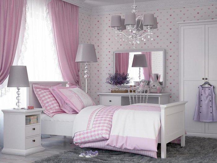 """Кровать """"Reina"""" 90х200 см"""