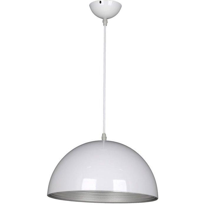 Подвесной светильник Kathleen белого цвета
