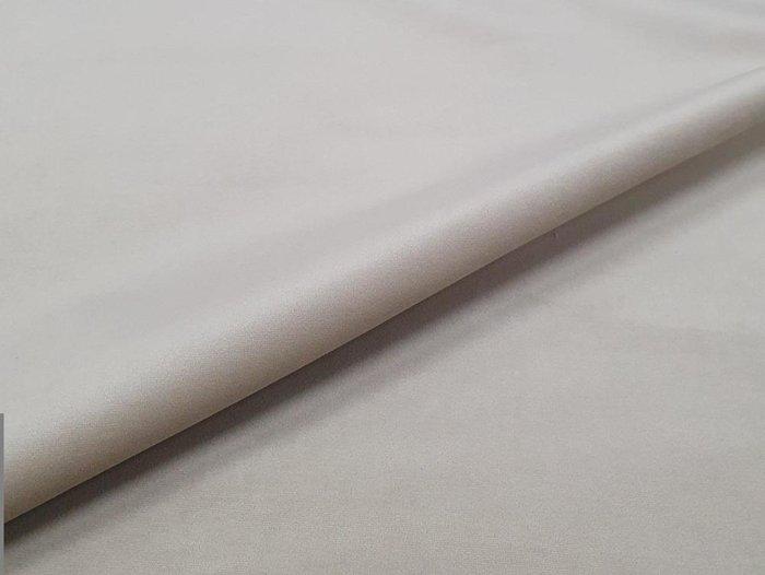 Угловой диван-кровать Версаль серого цвета
