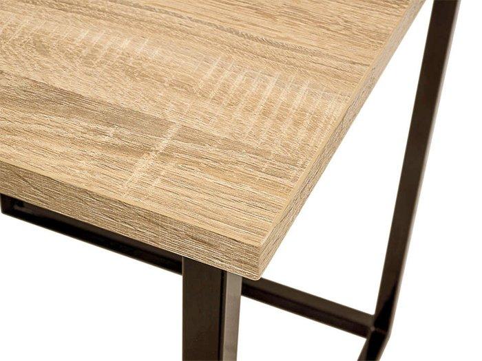 Письменный Стол Board из металла и лдсп