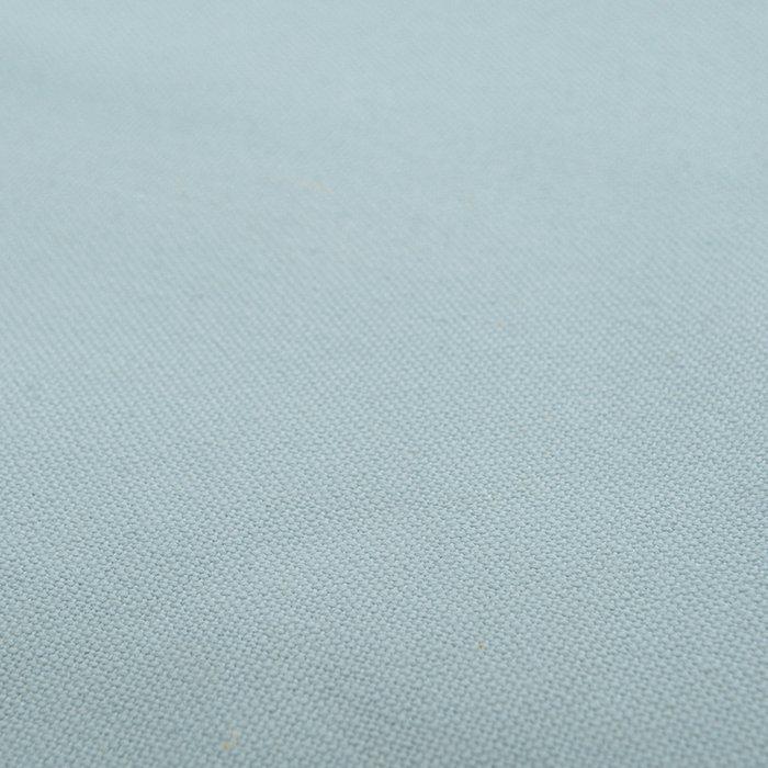Покрывало Essential 230х250 голубого цвета