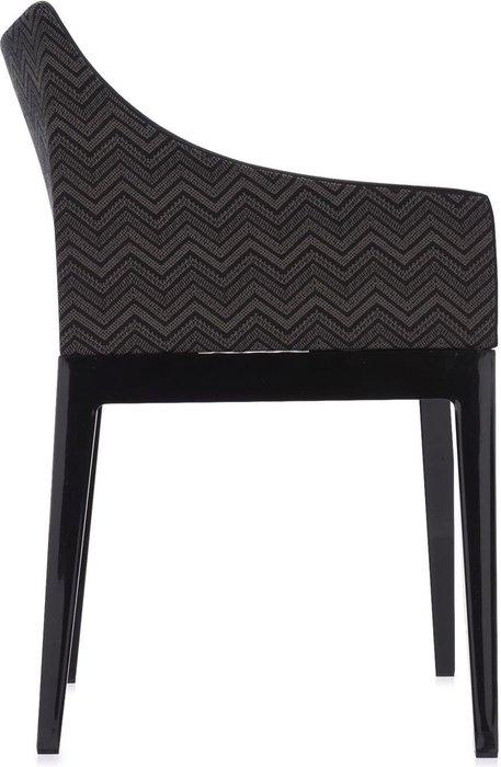 Кресло Madame серого цвета