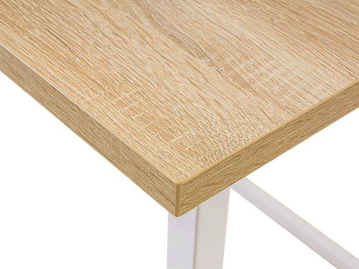 Письменный Стол Board из метала и лдсп