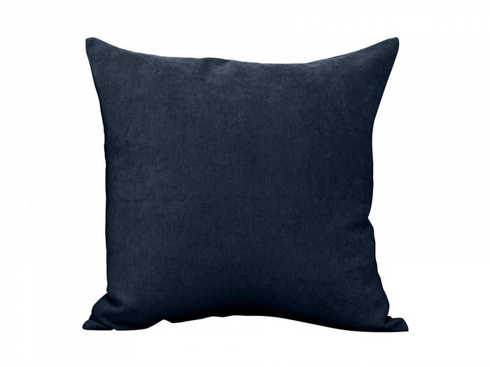 Подушка California синего цвета