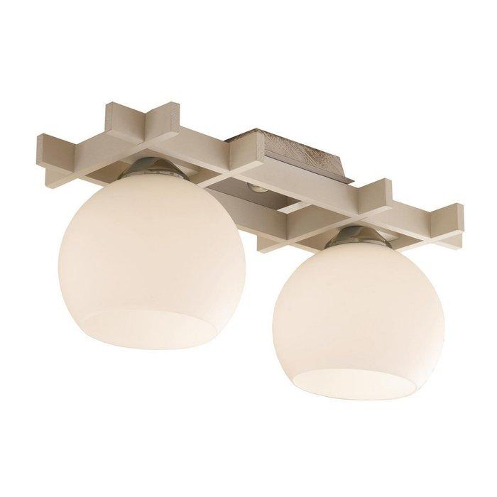 """Потолочный светильник Citilux """"Нарита"""" в восточном стиле"""