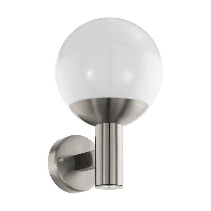 Уличный настенный светодиодный светильник Eglo Nisia-C