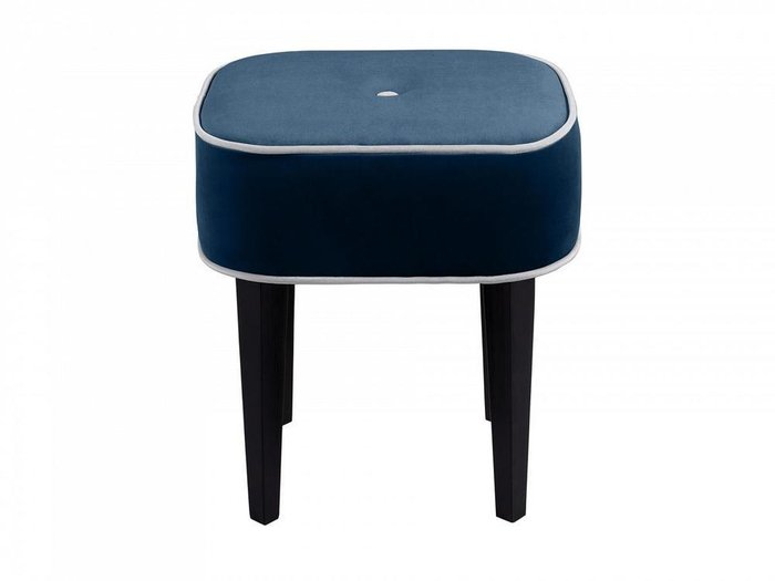 Табурет Handy SQ темно-синего цвета