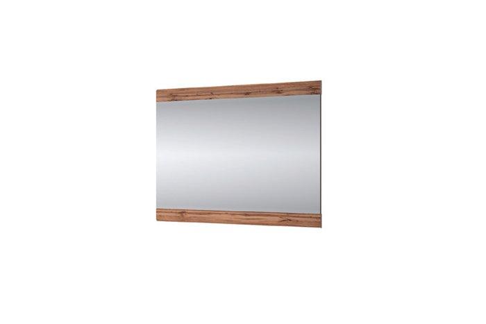 Зеркало навесное Taurus цвета дуб вотан