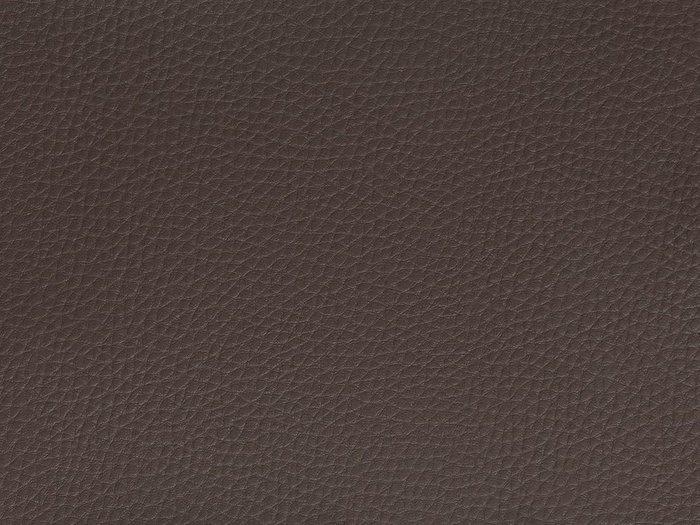 Пуф Loft коричневого цвета