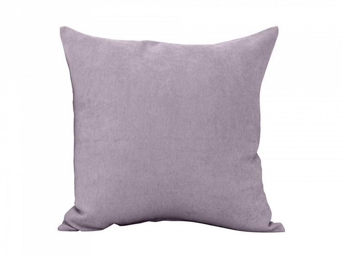 Подушка California лилового цвета