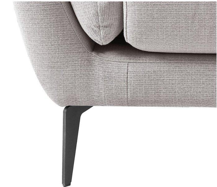 Кресло Amsterdam светло-бежевого цвета