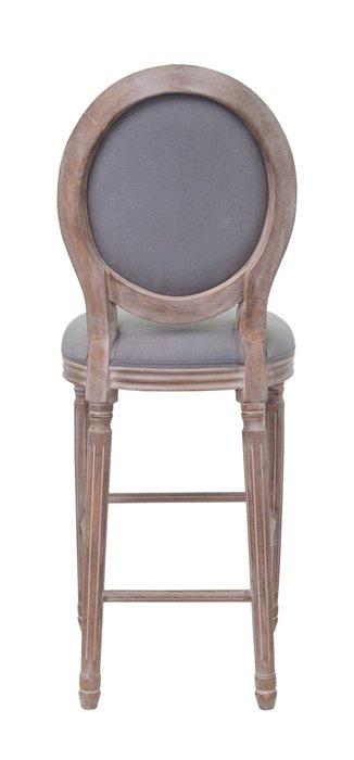 Барный стул Filon grey серого цвета