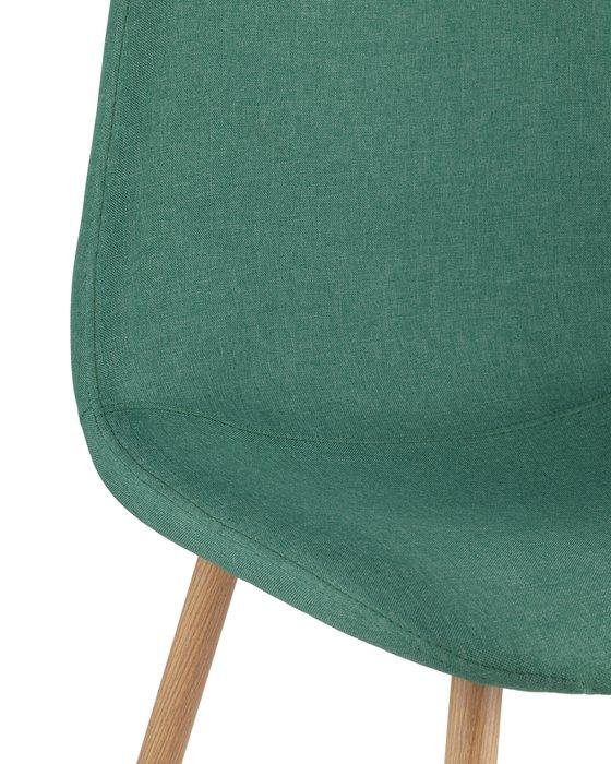 Стул Валенсия зеленого цвета