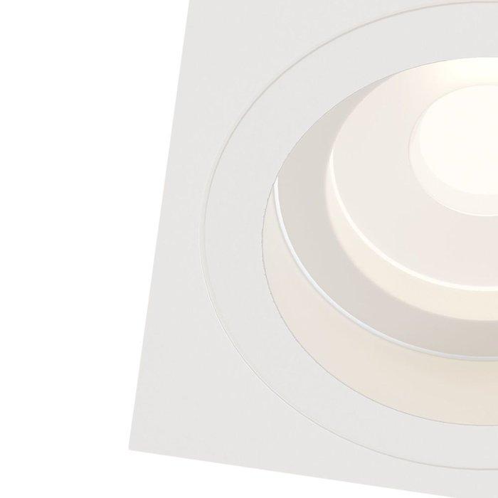 Встраиваемый светильник Akron