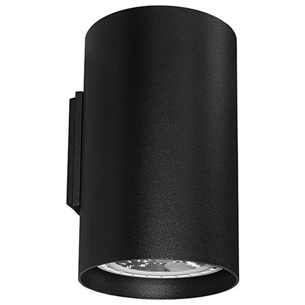 Настенный светильник Tube в современном стиле