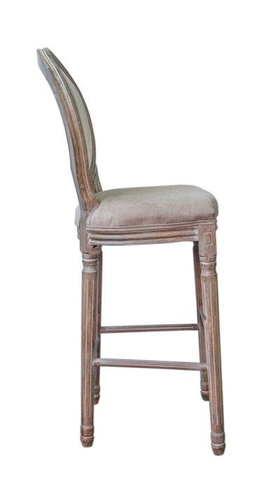 Барный стул Filon mocca светло-коричневого цвета