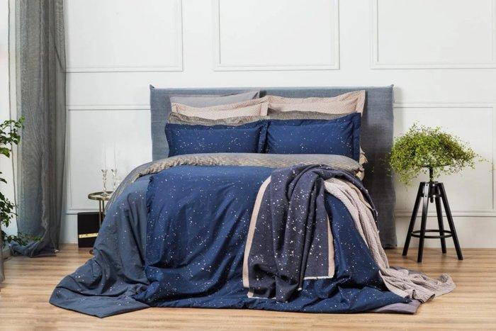 Комплект постельного белья k из сатина