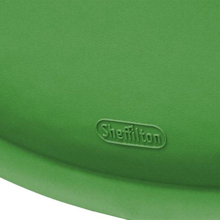 Стул Cecil зеленого цвета