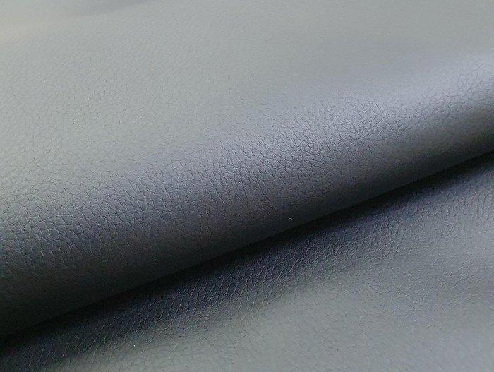 Угловой диван-кровать Даллас бело-черного цвета (экокожа)