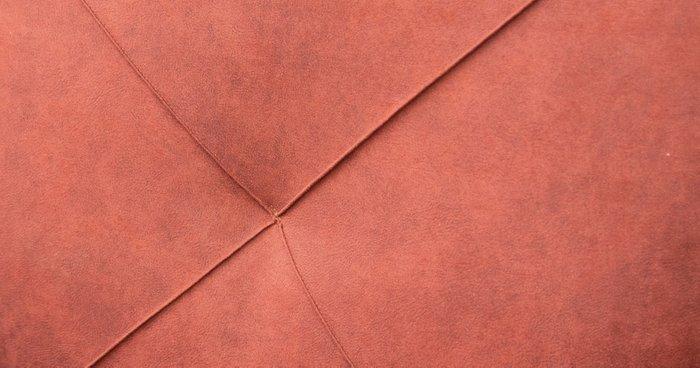 Кресло Черри красного цвета