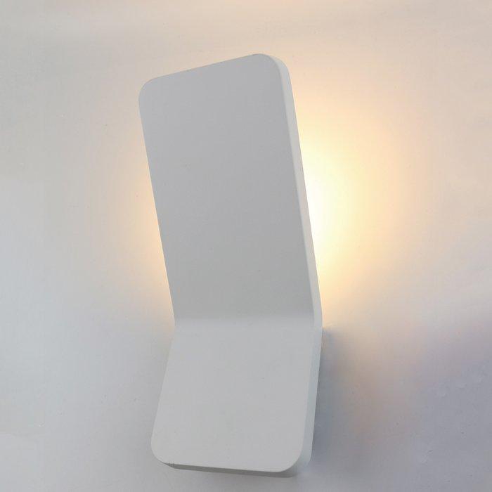 Настенный светодиодный светильник Arte Lamp Scorcio