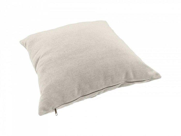 Подушка California светло-серого цвета