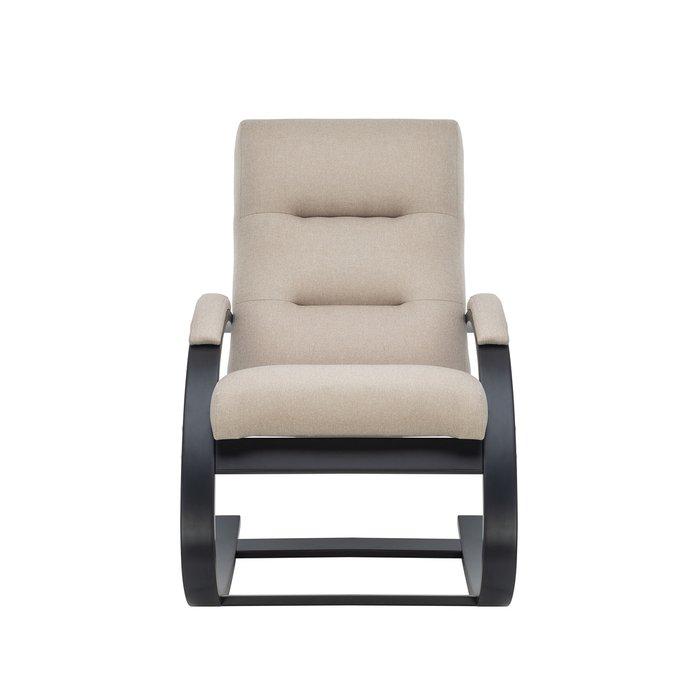 Кресло Милано бежевого цвета