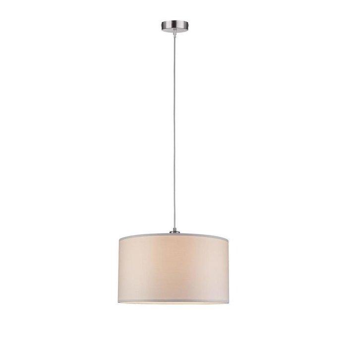 Подвесной светильник Tessa кремового цвета