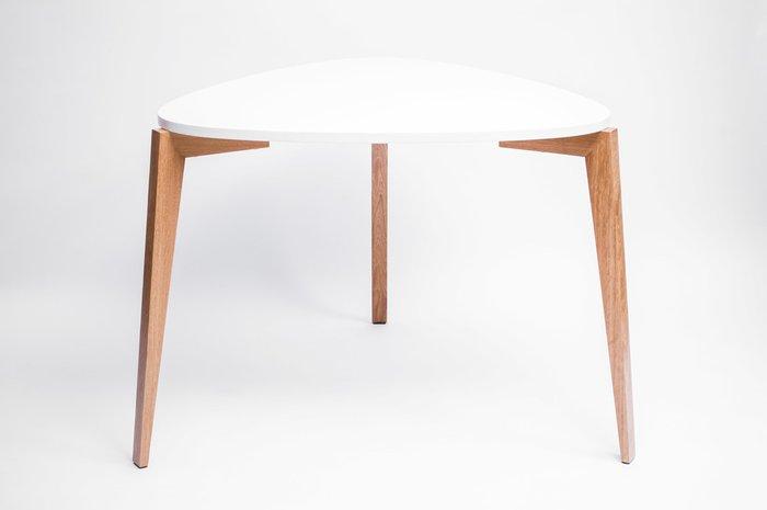 Дизайнерский обеденный стол Tory Sun Triple
