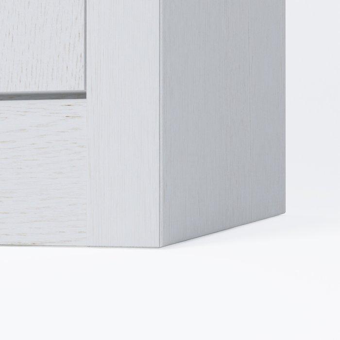 Комод Илона белого цвета