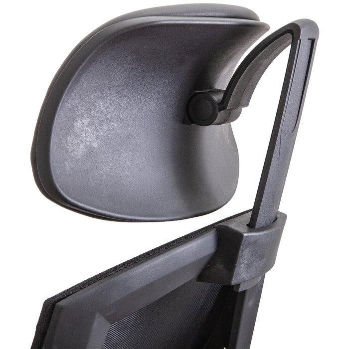 Кресло компьютерное Spase черного цвета