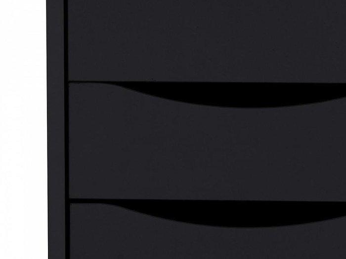 Тумба Board с пятью ящиками