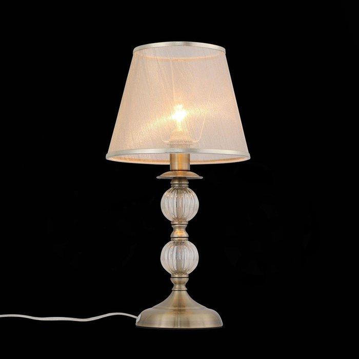 Настольная лампа ST Luce Grazia