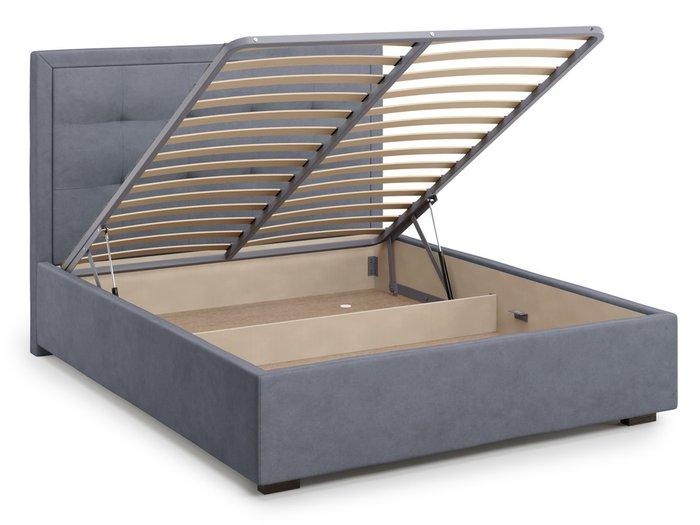 Кровать Komo с подъемным механизмом 180х200