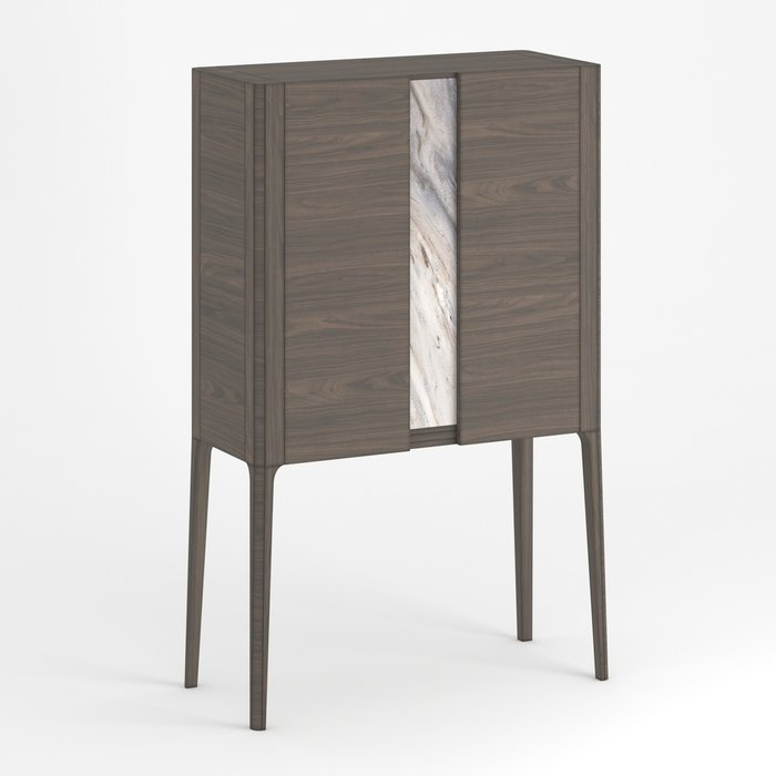 Винный шкаф Toffee цвета Клио