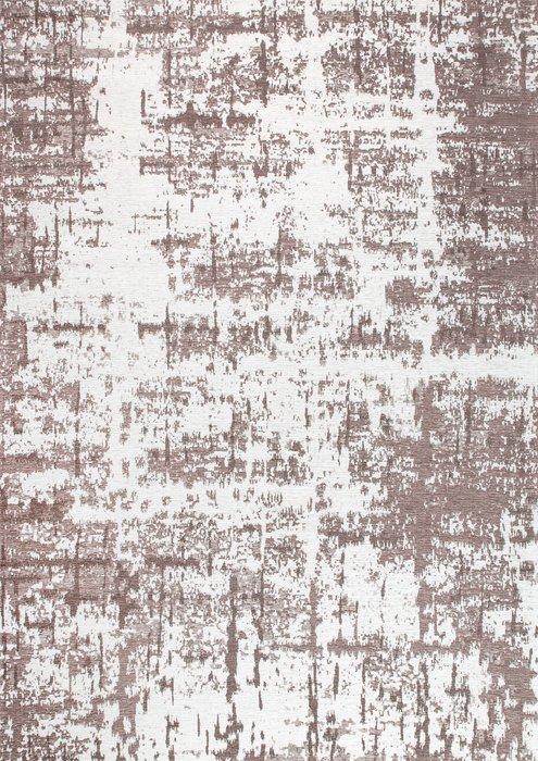 Ковер Elza Stanly бежево-коричневого цвета 135х200