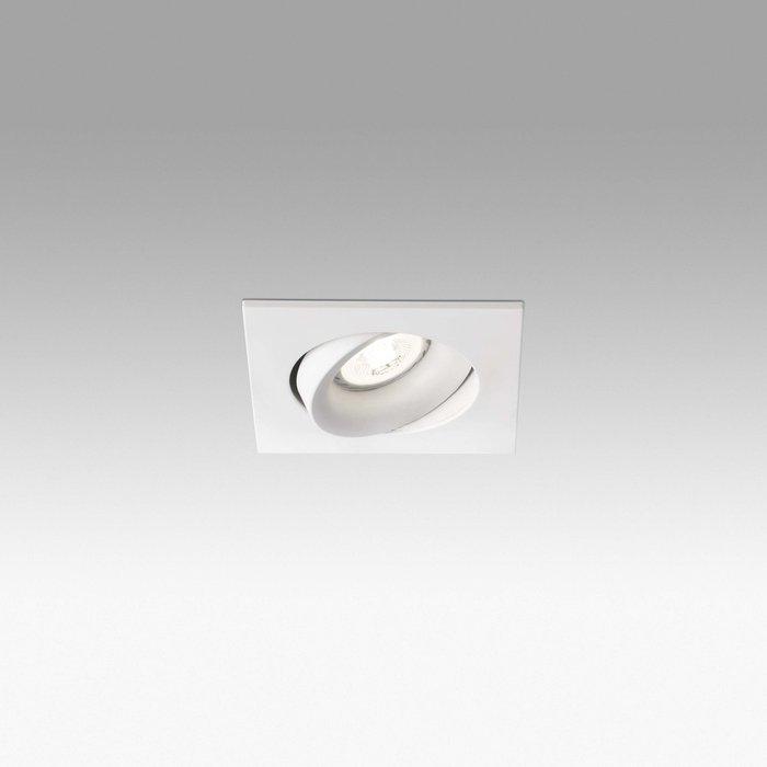 Встраиваемый светильник Faro Argon из алюминия