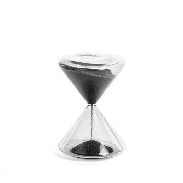 Песочные часы Small Avril Hourglass из стекла