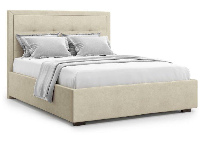 Кровать Komo с подъемным механизмом 140х200
