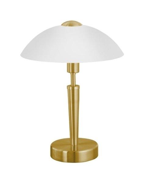 """Настольная лампа Eglo """"Solo"""""""