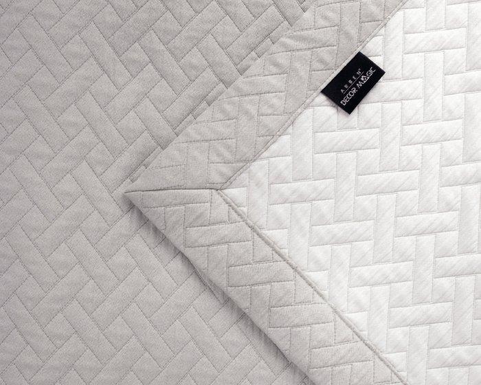 Комплект для спальни Alicante Dove из полиэстера